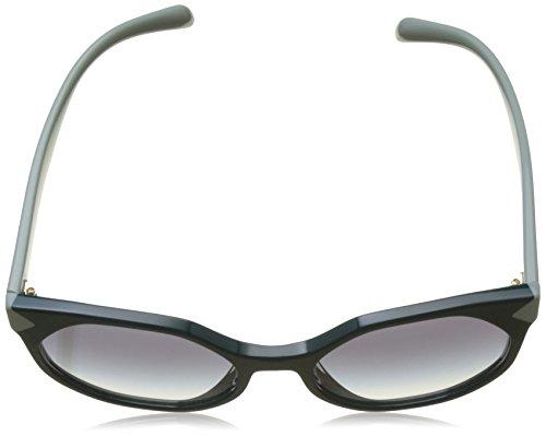 Prada Sonnenbrille (PR 11TS) green