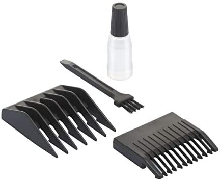 Moser - 1400 - cortapelos para cabello (con cable): Amazon.es ...