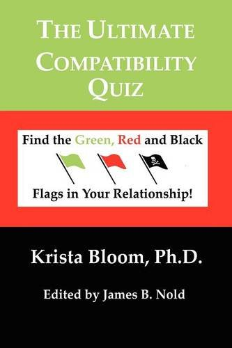 The Ultimate Compatibility Quiz- Find the Green, Red and Black Flags in your Relationship