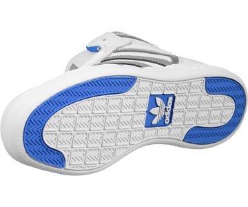 da Uomo Azucie Gris Mid Skateboard Scarpe Ftwbla adidas Bianco Varial qTOStw