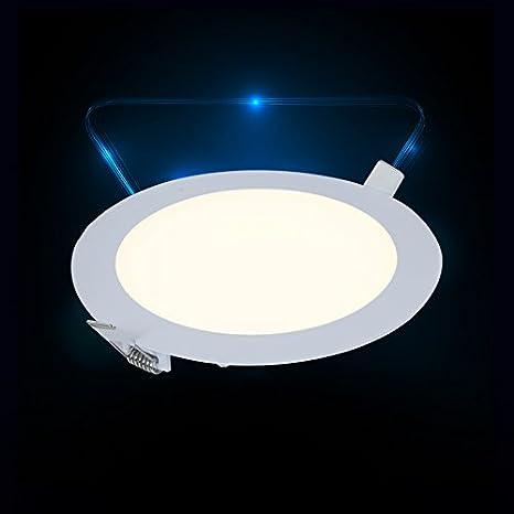 Led Downlight Spotlight Living Room Ceiling Lamp Kitchen Bathroom