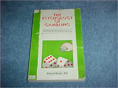 Edmund bergler gambling fletchers view on casino gambling
