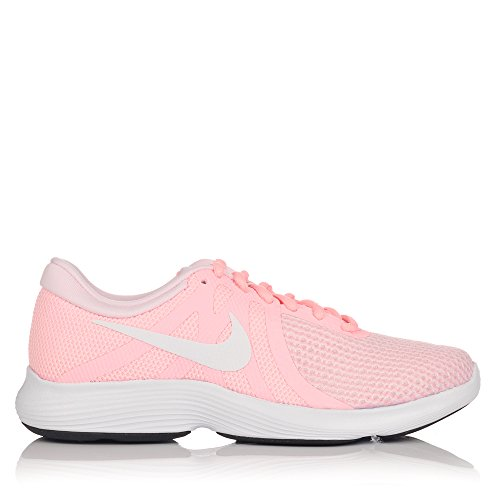 EU Nike Chaussures Rose Running Punch 4 600 Femme Revolution Arctic de White Arctic WMNS Pink HaSrawt