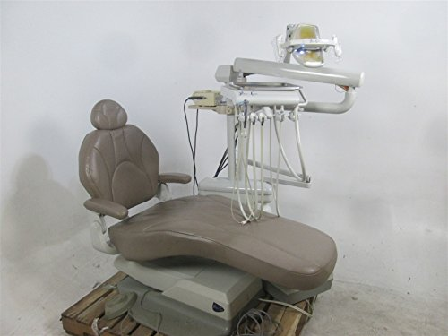 Operatory Light (Light-Green P&C SP20 Operatory Package: 2001 Dental Chair w/ Delivery System)