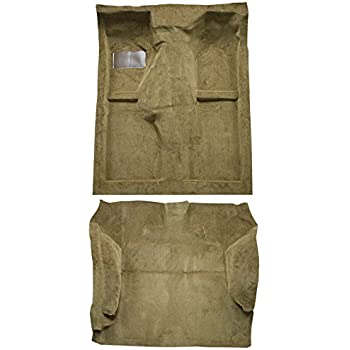Cargo Area Factory Fit Cutpile ACC 1997-2001 Jeep Cherokee Carpet Replacement