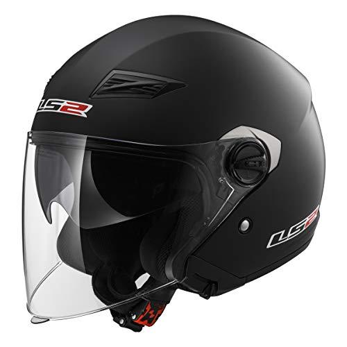 LS2 Helmets Open Face
