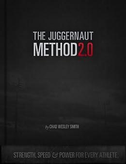 Juggernaut Method 2 0 Strength Athlete ebook product image