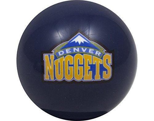 NBA Denver Nuggets Billiard Pool Cue Ball by Aramith