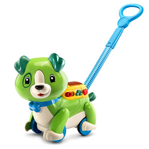 LeapFrog Step & Learn Scout (French Version)