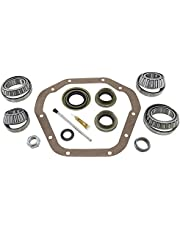 """USA Standard Gear (ZBKD80-A) 4.125"""" O.D. Bearing Kit for Dana 80 Differential"""