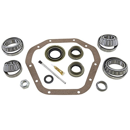 Yukon (BK D60-F) Bearing Installation Kit for Dana 60 Front Differential by Yukon Gear
