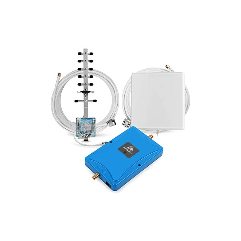 ANYCAL 1900MHz Cell Signal Booster Band