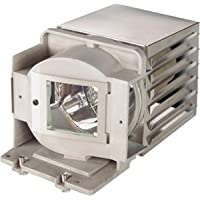 GOLDENRIVER SP-LAMP-069 Original Bulb Replacement Projector Lamp with Housing Fit for Infocus IN112, IN114, IN116 Projector