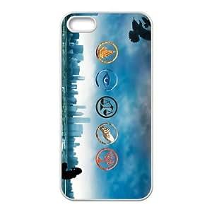 JIUJIU Choosing Cell Phone Case for iPhone iphone 5s