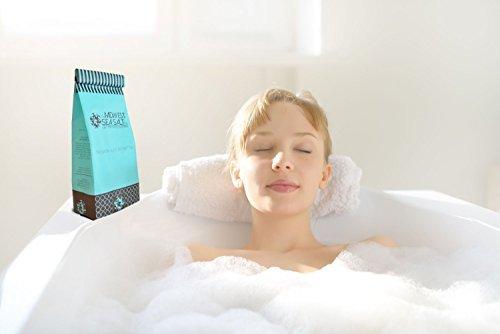 Lavender Dreams Mediterranean Sea Bath Salt Soak - 5lb (Bulk) - Coarse Grain