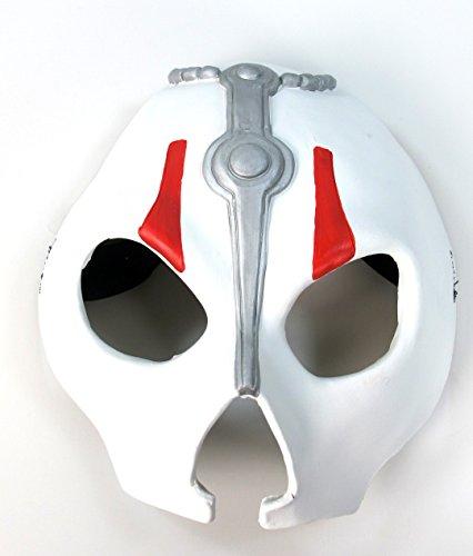 Darth Nihilus Latex Mask Halloween Costume Fancy Star Wars -