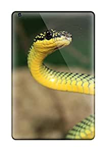 Christopher B. Kennedy's Shop Hot 8941903J45252499 Tpu Phone Case With Fashionable Look For Ipad Mini 2 - Snake