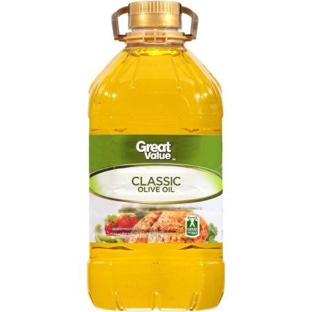 Great Value Classic Olive Oil 101 fl oz