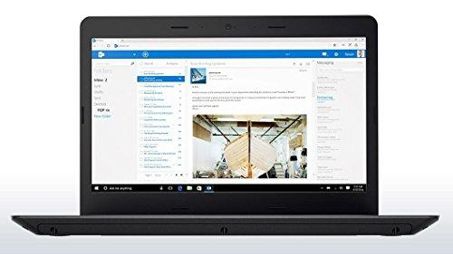 Click to buy 2017 Lenovo ThinkPad Edge E470 14 Inch FHD Premium Flagship Laptop (Intel Core i7-7500U, 32GB RAM, 1TB SSD, GeForce 940MX 2GB, WiFi, DVD, HDMI, Webcam, FingerPrint Reader, Windows 10 Professional) - From only $1499
