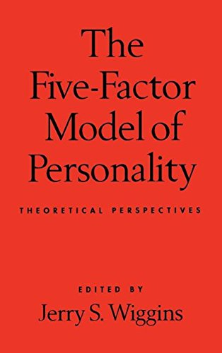 The Five-Factor Model of Personality: Theoretical Perspectives