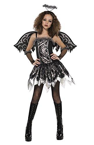 Christy's Teens Fallen Angel Costume (14-16 Years)