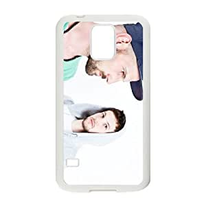 Samsung Galaxy S5 Cell Phone Case Covers White Klangkarussell msoh