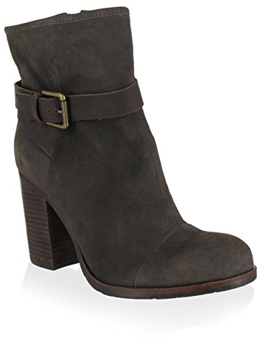 Eileen Women 7 Ankle US Mia Gray Boot Heritage 5En6qqTxg