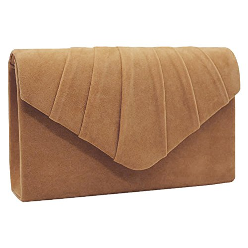 Chain green Party New Formal Bag Clutch Wiwsi Purse Lady Pleated Sell Shoulder Design BxqnwRU