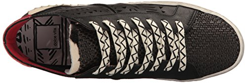 Dolce Vita Womens Zeus Strappy Sandal Black Leather kJsNogCzKA