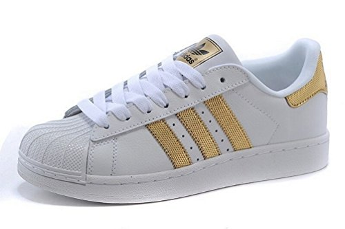 Superstar adidas Originals Talla para VPC8JIIIQY4Q Mujer 7v6yfYbg