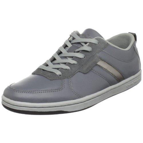 Lo The Sneaker Dicoco - Creative Recreation Men's Dicoco Low-Top Sneaker,Smoke/Grey,12 M US