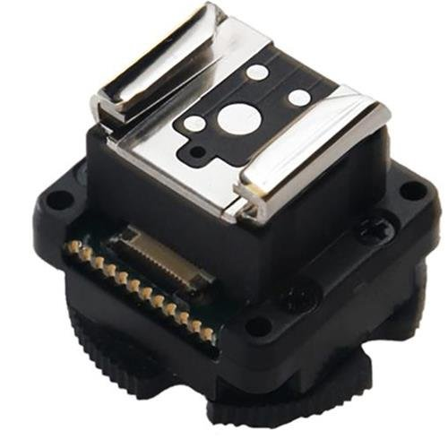 PocketWizard FlexTT5 Transceiver Replacement Hot Shoe Foot Module for Canon Camera