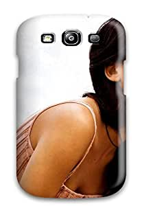Premium Protection Adriana Lima Case Cover For Galaxy S3 Retail Packaging