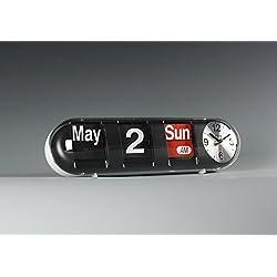 FARTECH Auto Calendar Flip Clock AD-610 (Standard)