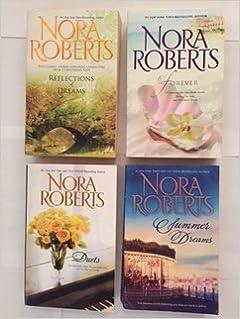 Nora Roberts (4 Book Set