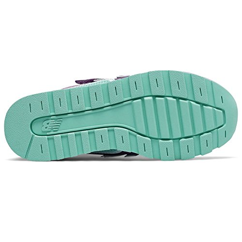 Balance 31 996 Taille violet Rose Lifestyle vert New Chaussures Velcro UqzOdq78