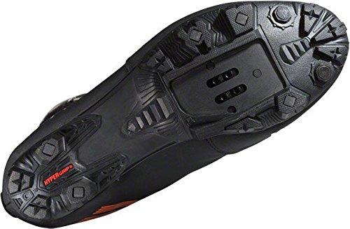 45NRTH Japanther Shoe, SPD, black, Size 38