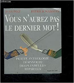 Vous Aurez De Mes Nouvelles Jean Paul Dubois Amazon Com Books