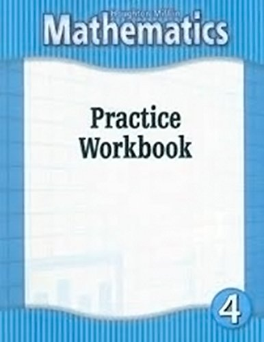 Practice Book Consumable Level - 7