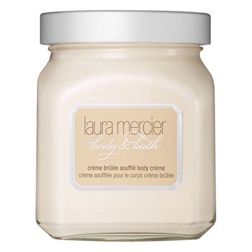 Laura Mercier Creme Brulee Souffle Body Creme for Women Body, 12 (Laura Mercier Creme)