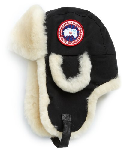 Canada Goose womens replica cheap - Amazon.com : Canada Goose Men's Aviator Hat : Cold Weather Hats ...