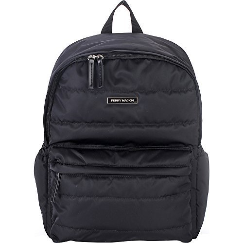 perry-mackin-paris-water-resistant-nylon-diaper-bag-backpack-black-by-perry-mackin