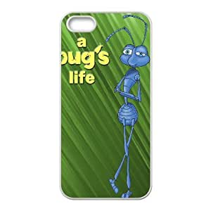 A Bug's Life for iPhone 5,5S Phone Case 8SS459904