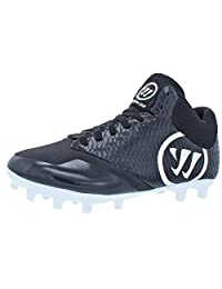 Warrior Boys Padded Insole Exploweave Cleats