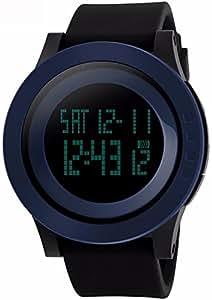 Skmei Sport Watch For Men Digital Plastic - sk-1142
