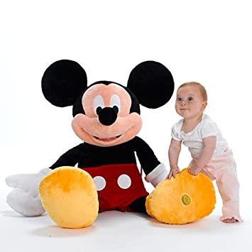 Mickey Mouse Clubhouse Gigante Peluche