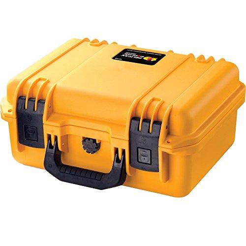Pelican Storm Case iM2100 - No Foam - Yellow
