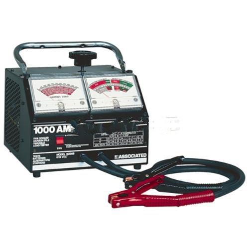 carbon pile load tester 6 12v 1000a gardening tools. Black Bedroom Furniture Sets. Home Design Ideas