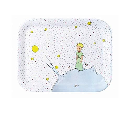 (Le Petit Prince Stars Serving Tray)