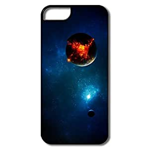 Fantastic Planets Space Pc For HTC One M9 Phone Case Cover